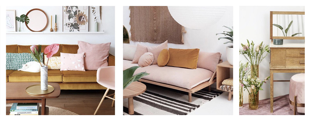 La vente exclusive de La Maison Bineau - Mona by My Little Paris